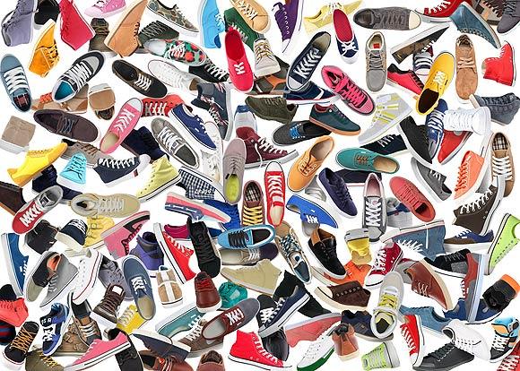 Tallas Zapatos Conversor Equivalencias Us Uk Es Eu Mx Medidas