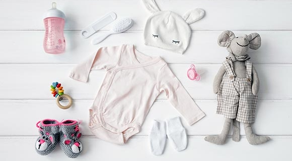 Baby Clothes Sizes: A Guide to Finding the Right Fit