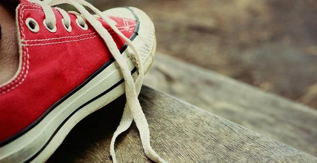 Chucks Shoe Size Chart: Conversion for Men's, Women's & Kids' Converse