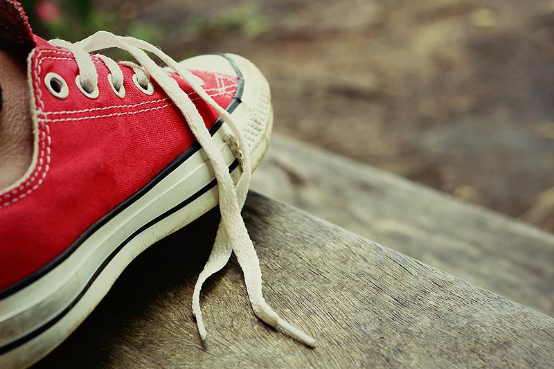 Chucks Shoe Size Chart: Conversion for Men's, Women's & Kids