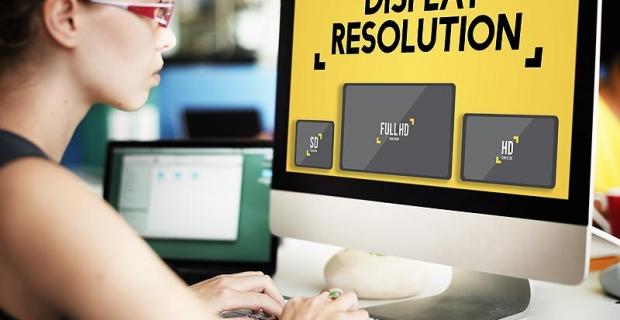 Screen Resolution Sizes Guide for Laptops, Desktops Monitors, Phones