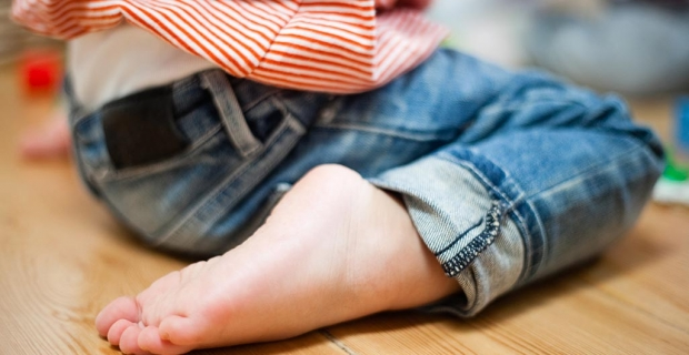 Kinder Jeansgrößen | Tabellen | Jungs & Mädchen