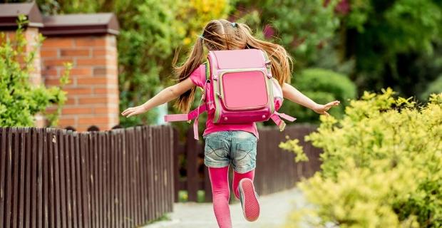 Schulranzen für Kinder: Was ist das Maximalgewicht?