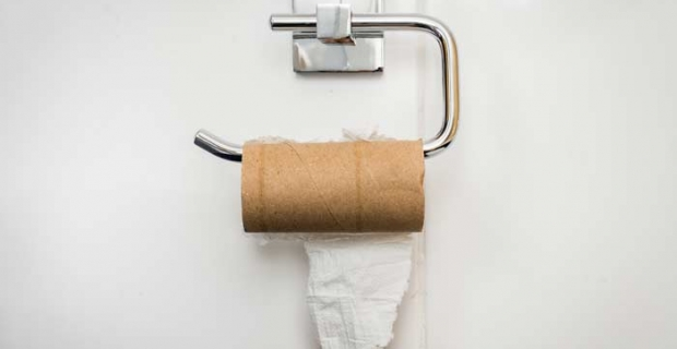 Toilet paper hoarding: How long does the supply last?